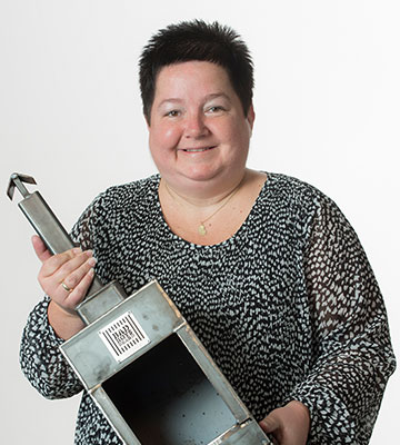 Cindy van der Wal